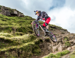 Danny MacAskill - Press Kit 02